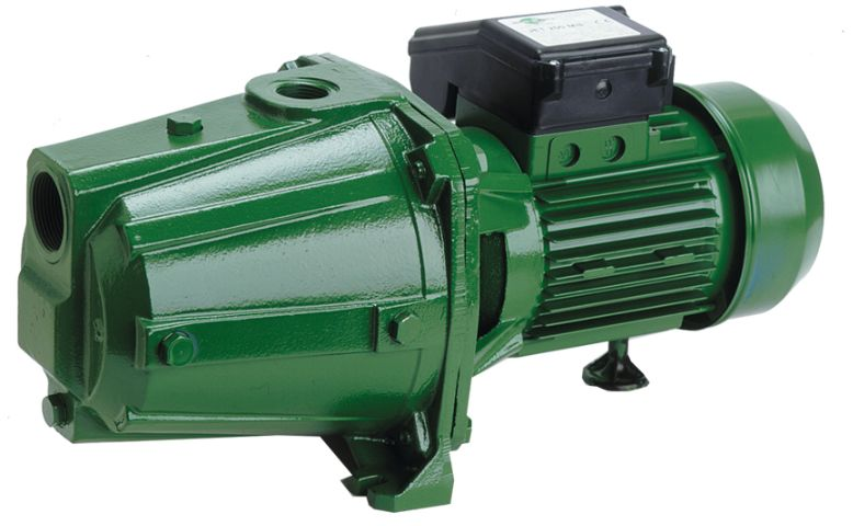 1 2 Hp Electronic Motor Driven W Jet Series 120t